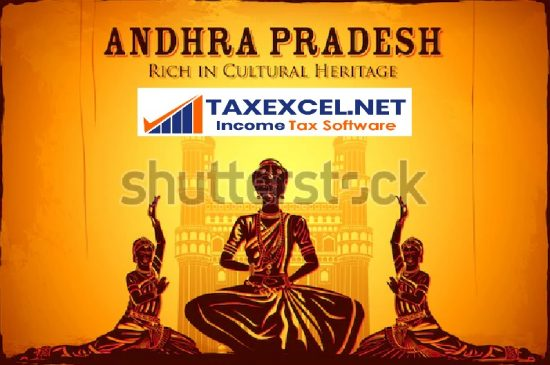 Income Tax for the Andhra Prades State Employees